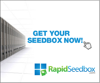 RapidSeedbox.com Ad