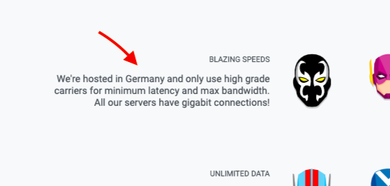 Seedit4Me Blazing speed